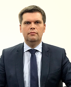 Сорокин Александр Александрович