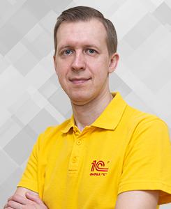 Гридасов Антон Юрьевич