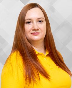 Млайе Наталья Викторовна