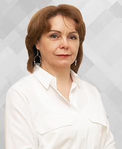 Назарова Алла Васильевна