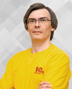 Павлов Егор Владимирович