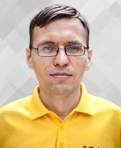 Савельев Дмитрий Васильевич