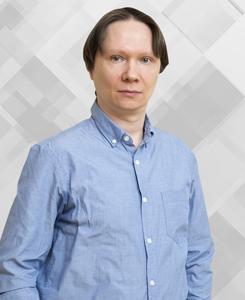 Шевелев Илья Леонидович