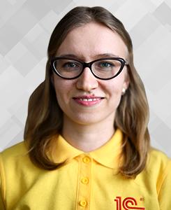 Вертопрахова Надежда Андреевна